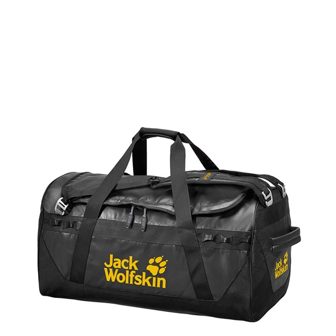 Jack Wolfskin Expedition Trunk 65 black - 1