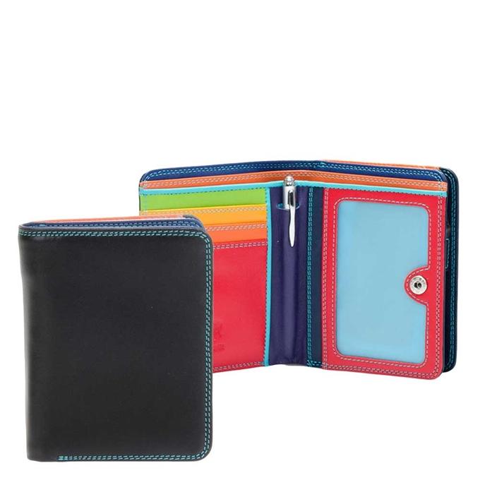 Mywalit Ladies Medium Wallet black pace - 1
