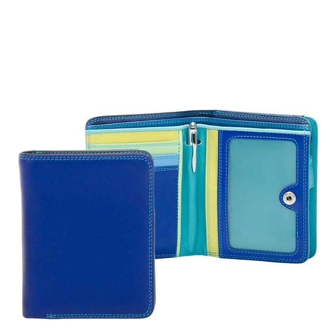 Mywalit Ladies Medium Wallet seascape - 1