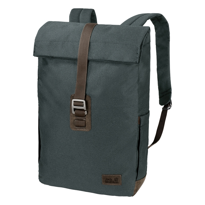 Jack Wolfskin Royal Oak Rugzak greenish grey