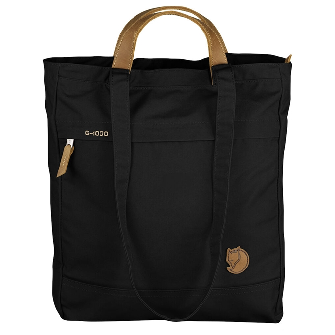 Fjallraven Totepack No. 1 Shopper black - 1