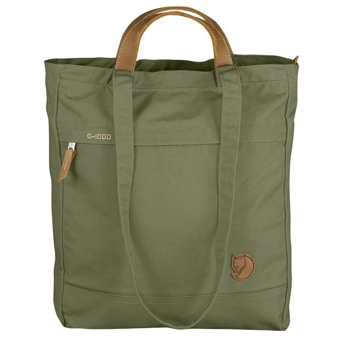 Fjallraven Totepack No. 1 Shopper green - 1