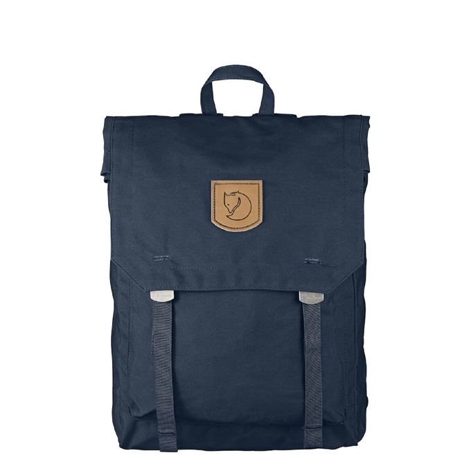 Fjallraven Foldsack No.1 navy - 1