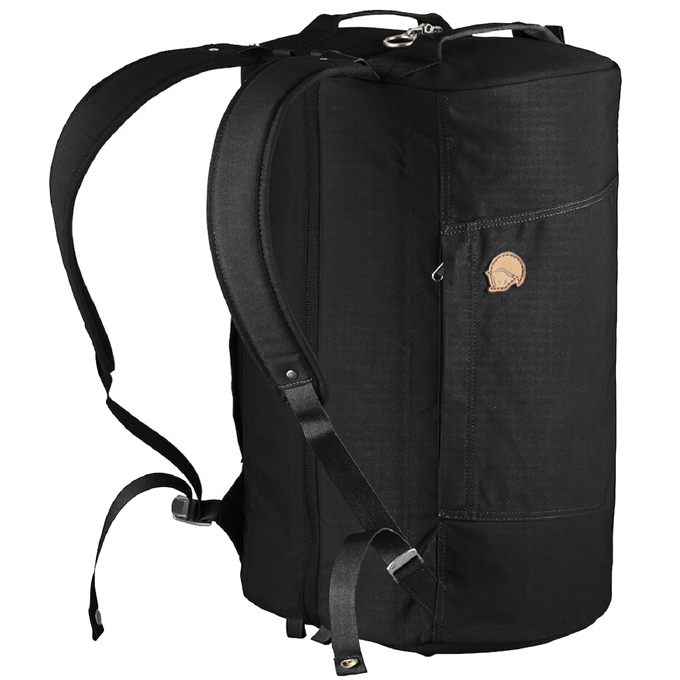 Fjallraven Splitpack Backpack/Duffel black
