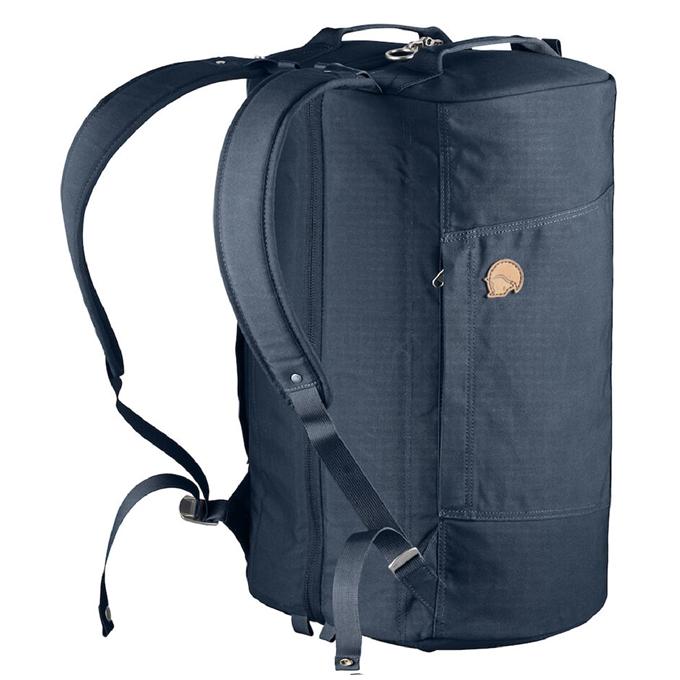 Fjallraven Splitpack Backpack/Duffel navy