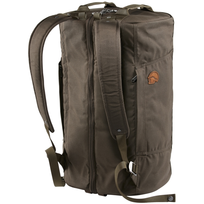 Fjallraven Splitpack Backpack/Duffel dark olive - 1