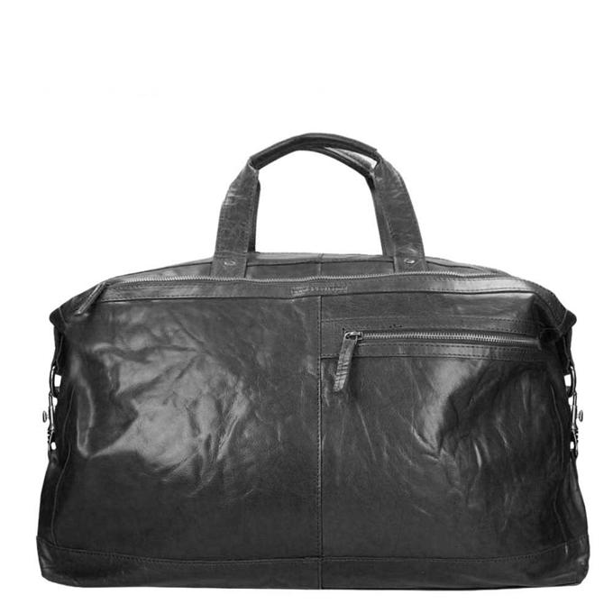 Spikes & Sparrow Bronco Travelbag black - 1