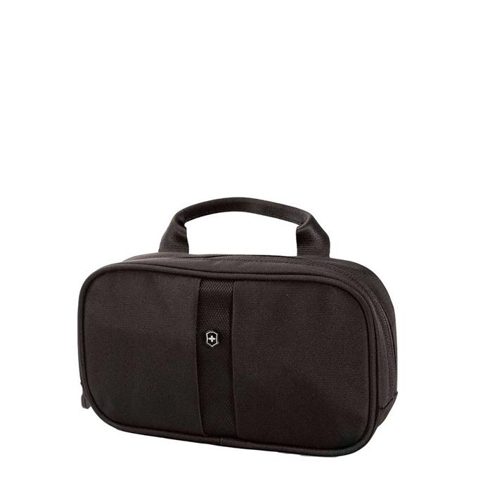 Victorinox Lifestyle Accessories 4.0 Overnight Essentials Kit black
