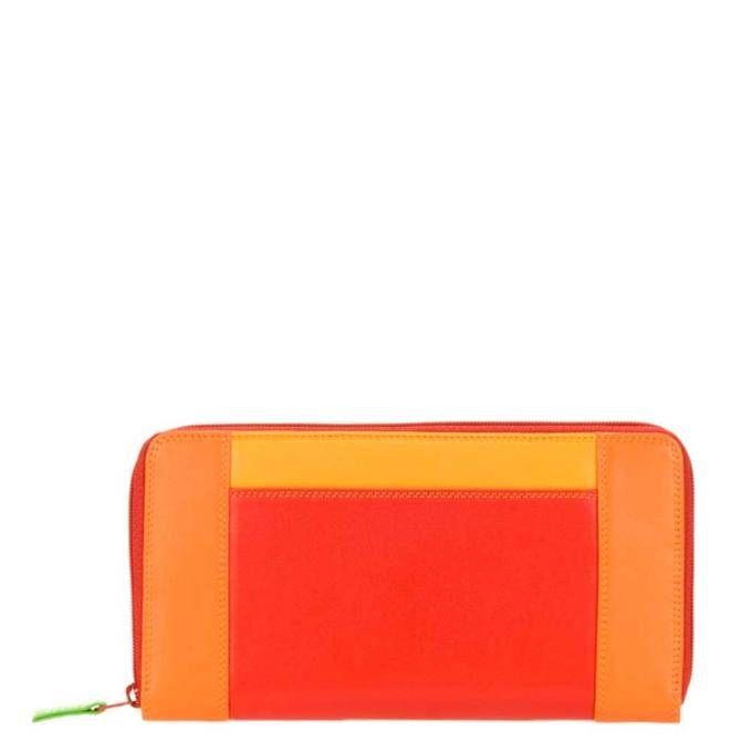 Mywalit Ladies Large Zip Wallet jamaica - 1