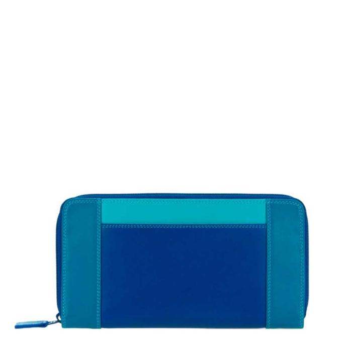 Mywalit Ladies Large Zip Wallet seascape - 1