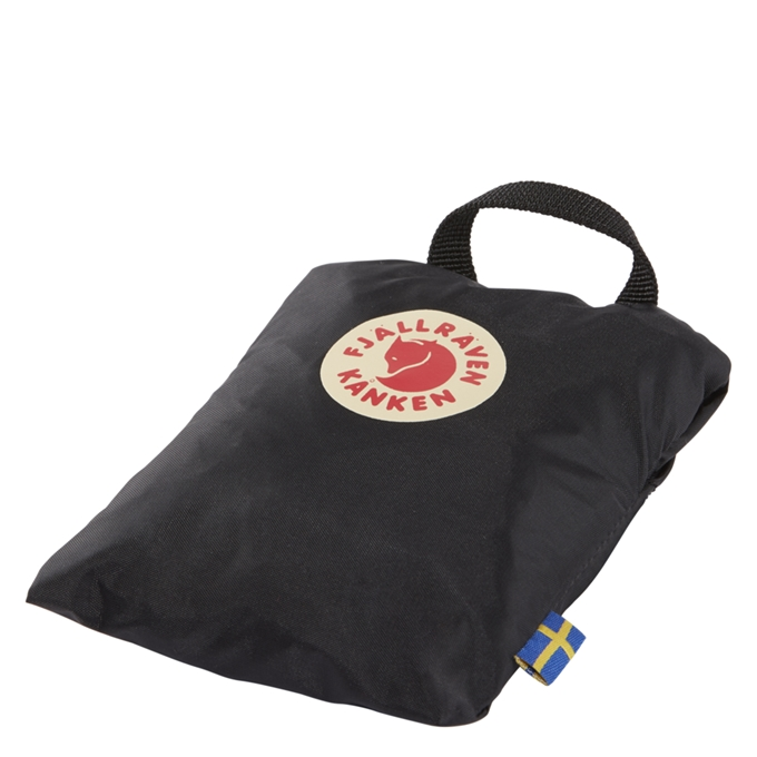 Fjallraven Kanken Rain Cover black
