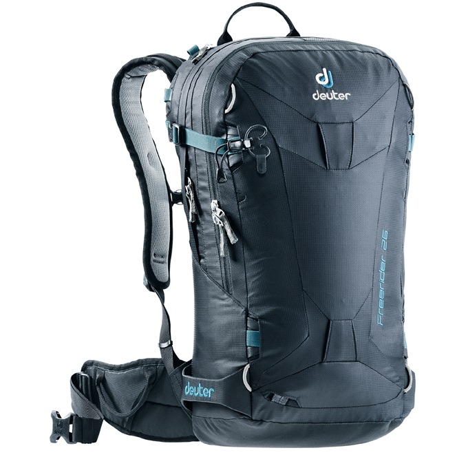Deuter Freerider 26 Daypack black