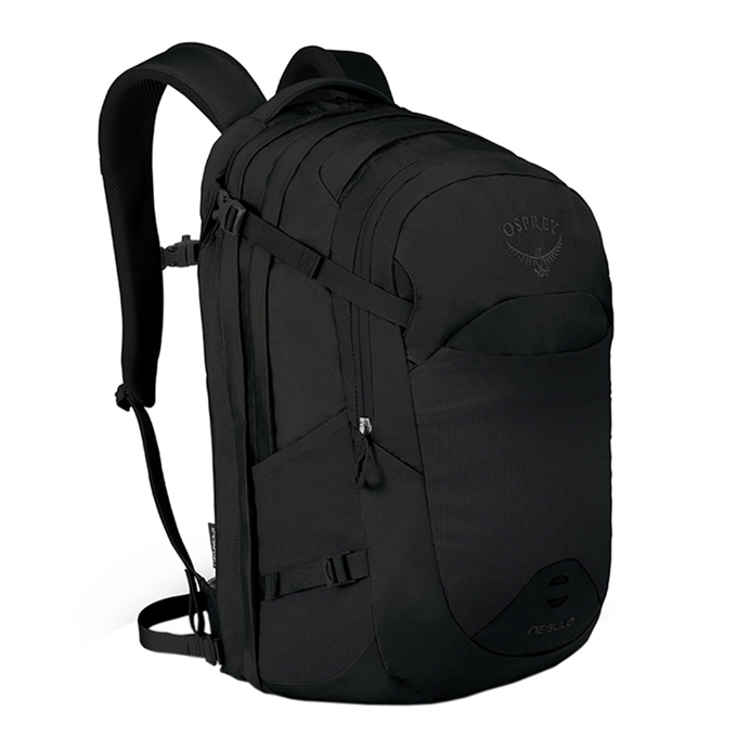 Osprey Nebula Laptop Backpack black
