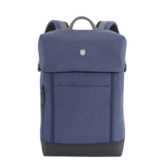 Victorinox Altmont Classic Deluxe Flapover Laptop Backpack deep lake - 1