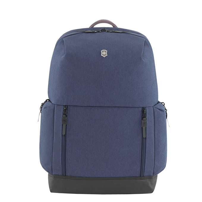 Victorinox Altmont Classic Deluxe Laptop Backpack deep lake - 1