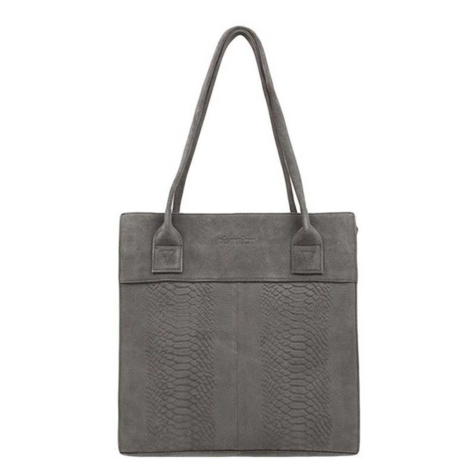 DSTRCT Portland Road Shopper Small grey - 1
