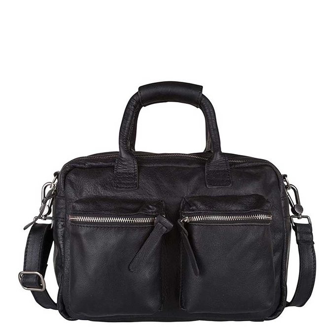 Cowboysbag The Little Bag Schoudertas black