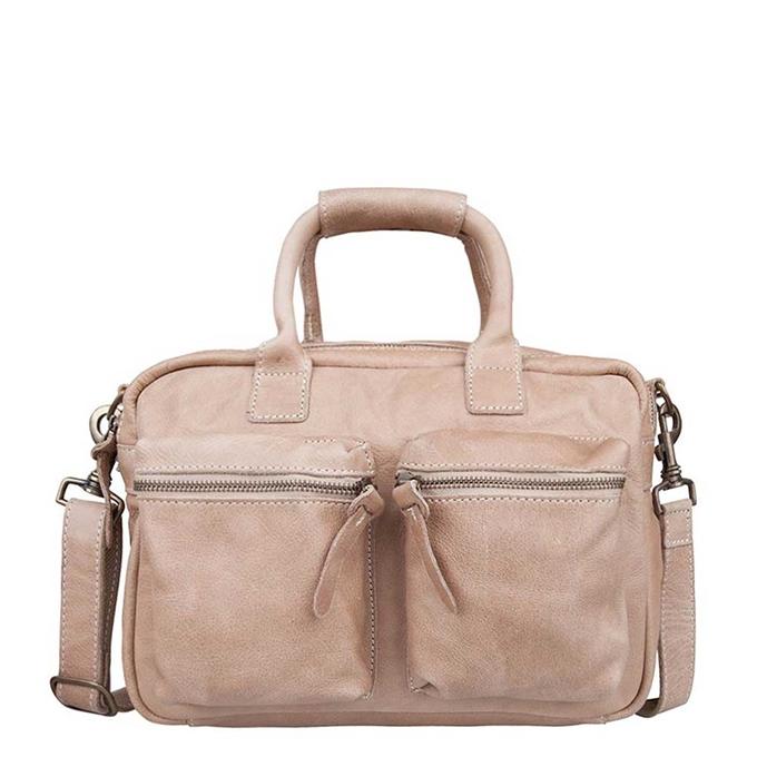 Cowboysbag The Little Bag Schoudertas sand - 1