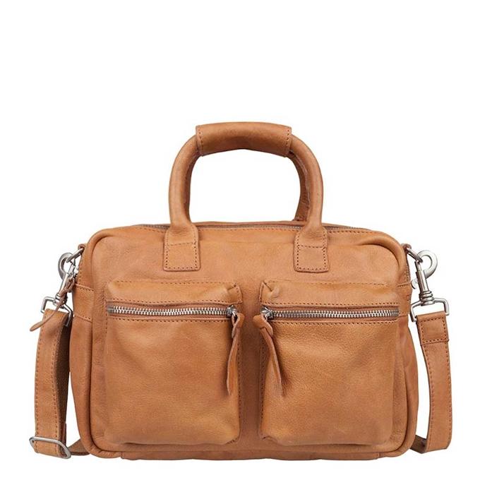 Cowboysbag The Little Bag Schoudertas tobacco - 1