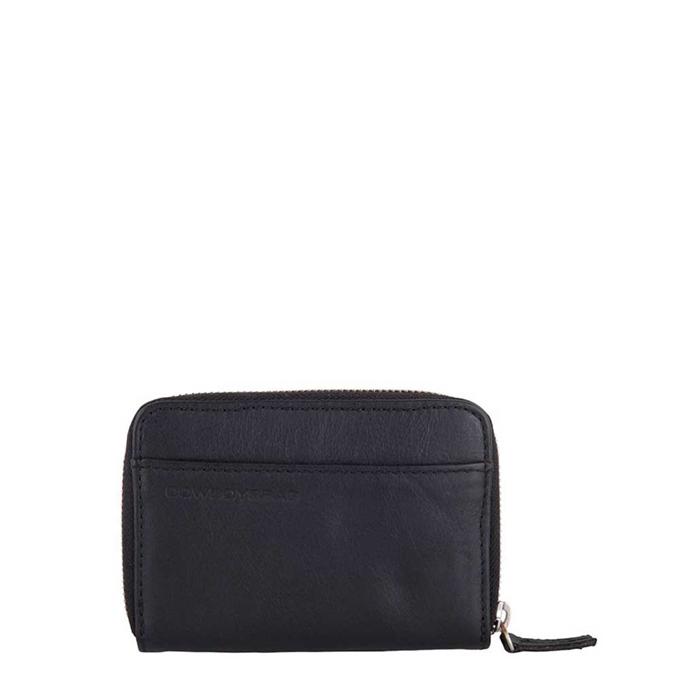 Cowboysbag Haxby Portemonnee black - 1