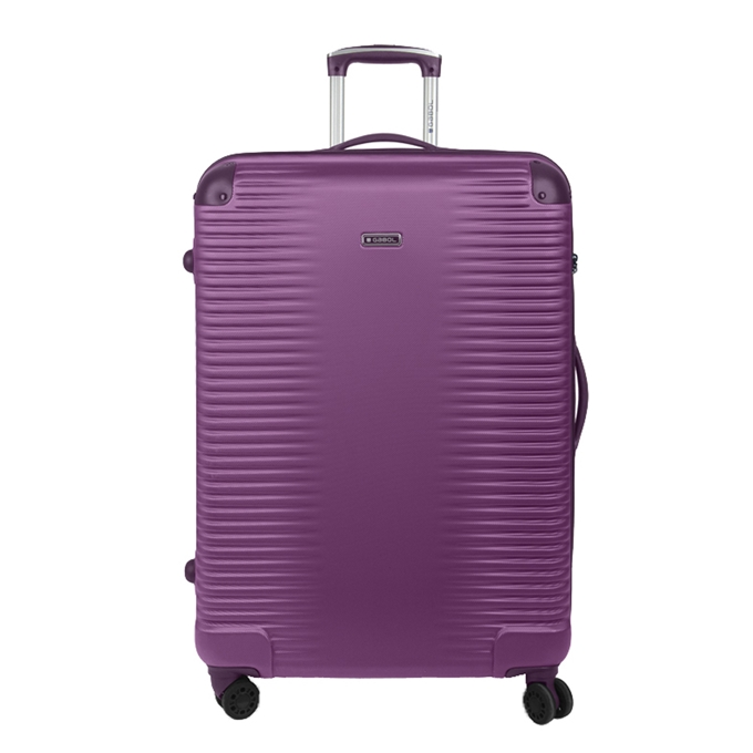Gabol Balance Trolley Large 76 plum - 1