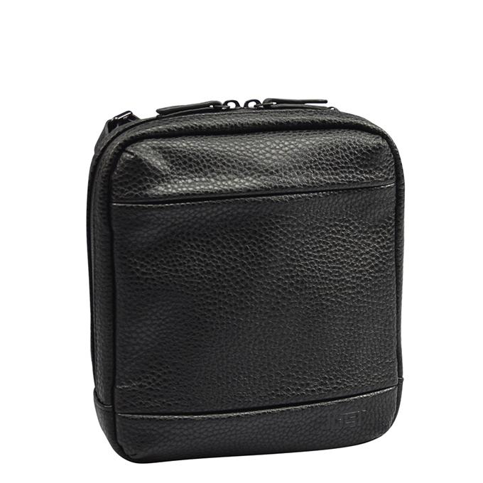 Jost Oslo Shoulder Bag XS black