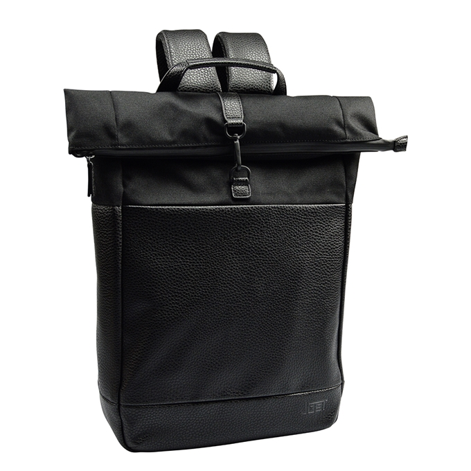Jost Oslo Backpack Courier black - 1