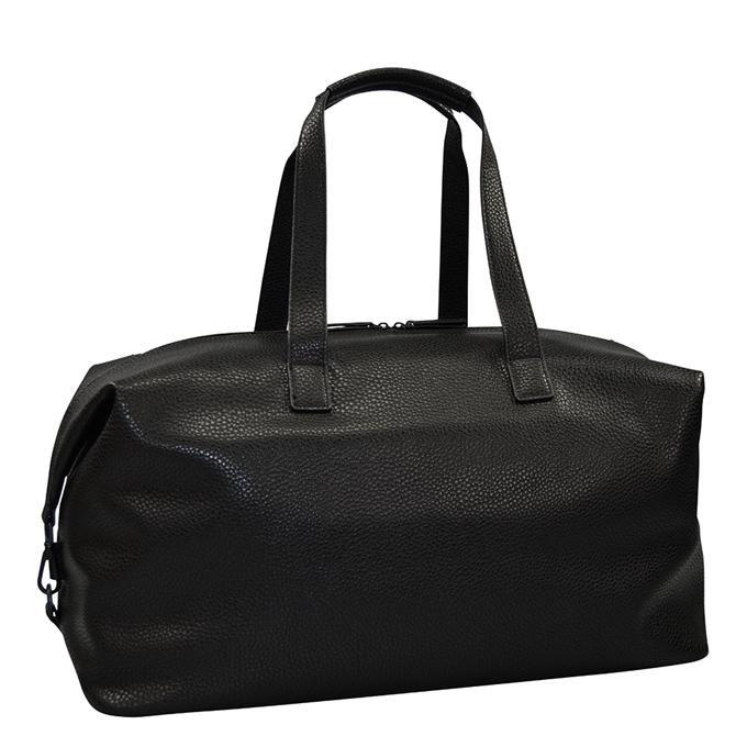 Jost Oslo Travelbag black - 1