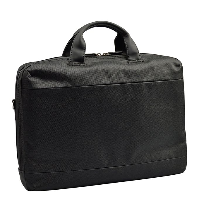 Jost Helsinki Business Bag 1 Compartment black II - 1