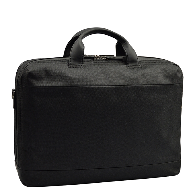Jost Helsinki Business Bag black - 1