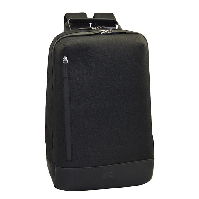 Jost Helsinki Daypack Backpack black - 1