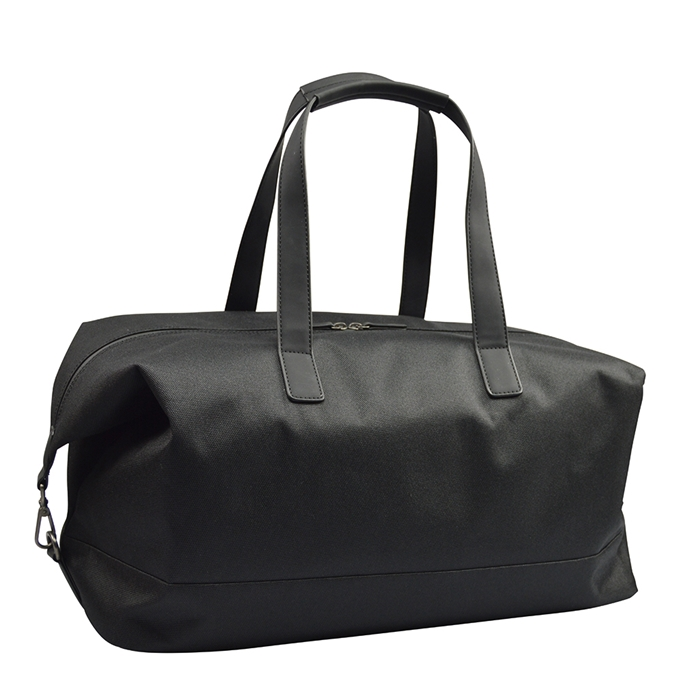 Jost Helsinki Travel Bag black - 1