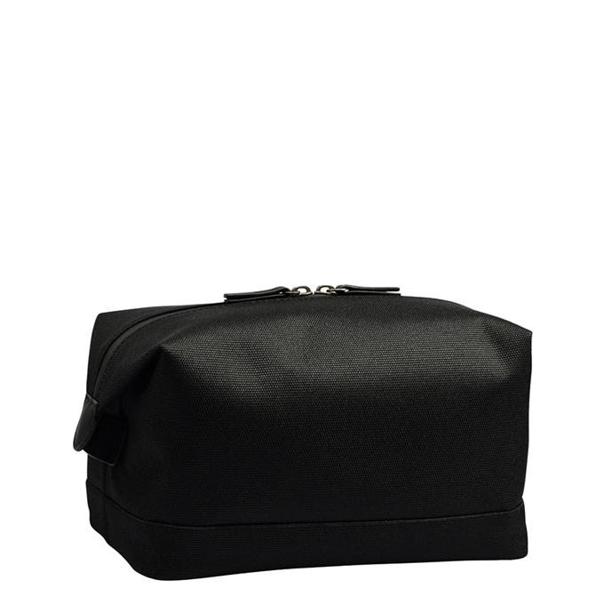 Jost Helsinki Toilet Bag black - 1