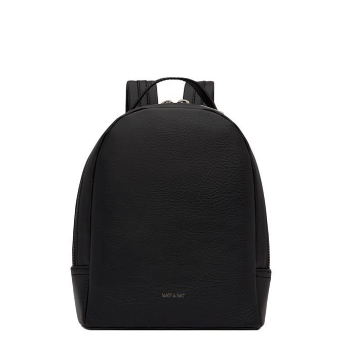 Matt & Nat Dwell Olly Backpack black