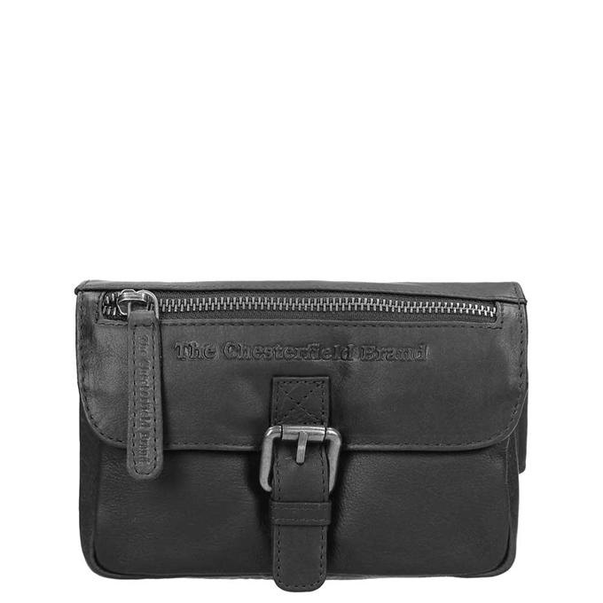 The Chesterfield Brand Jax Belt Bag black - 1