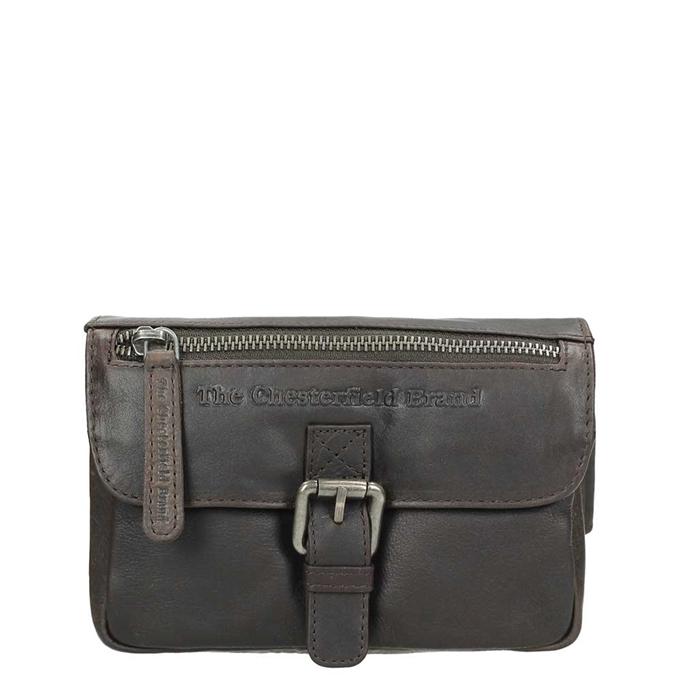 The Chesterfield Brand Jax Belt Bag brown - 1