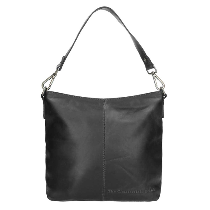 The Chesterfield Brand Jen Shoulderbag black - 1