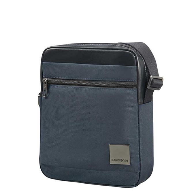 "Samsonite HIP-Square Tablet Crossover M 7.9"" dark blue - 1"
