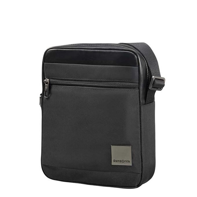 "Samsonite HIP-Square Tablet Crossover M 7.9"" black - 1"