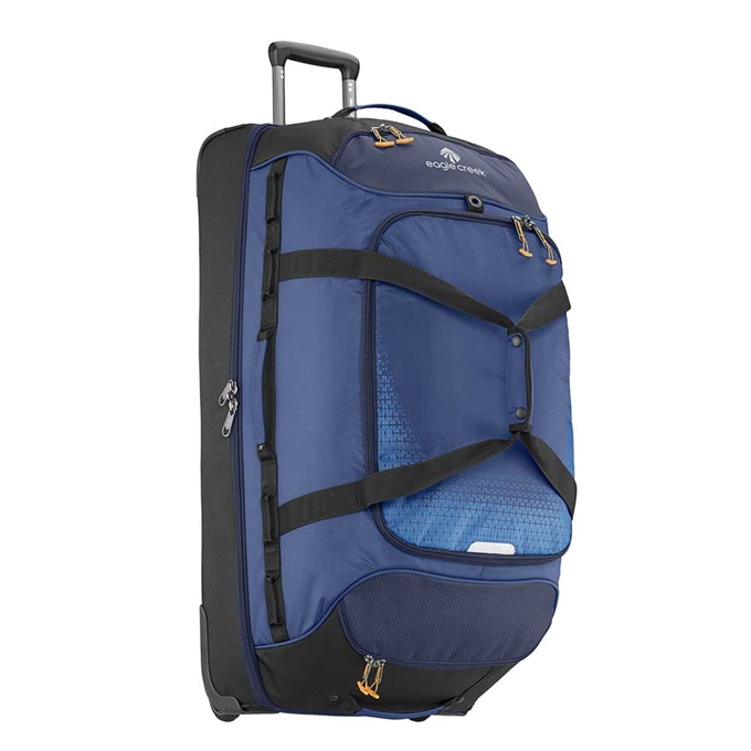 Eagle Creek Expanse Drop Bottom Wheeled Duffel 32 twilight blue - 1