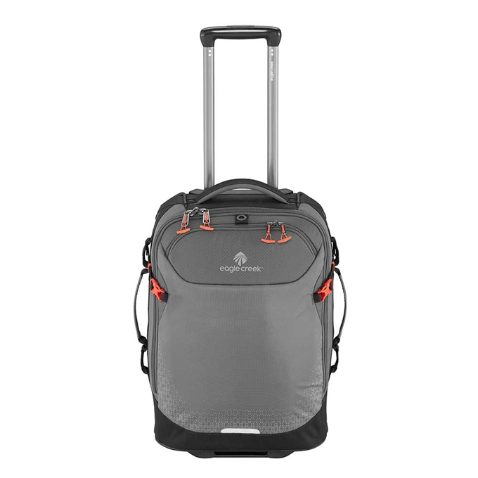 Eagle Creek Expanse Convertible International Carry-On stone grey - 1