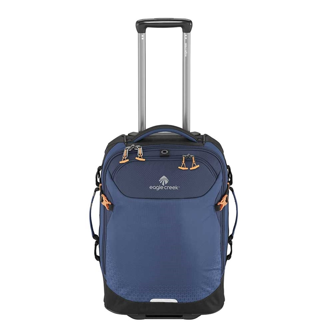 Eagle Creek Expanse Convertible International Carry-On twilight blue - 1