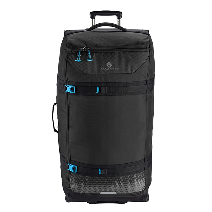 Eagle Creek Expanse Wheeled Duffel 135L black - 1