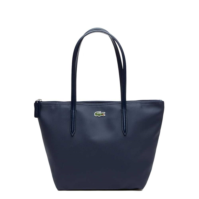 Lacoste Ladies Shopping Bag Small eclipse - 1
