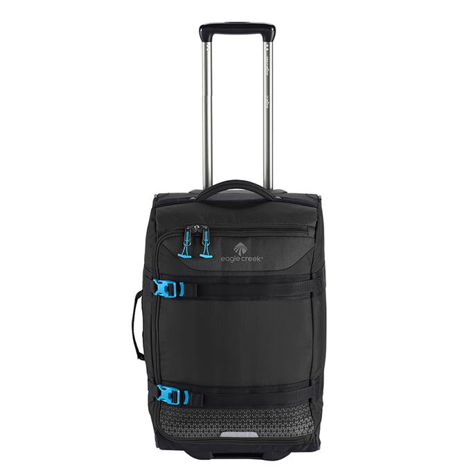 Eagle Creek Expanse Wheeled Duffel International Carry On black - 1