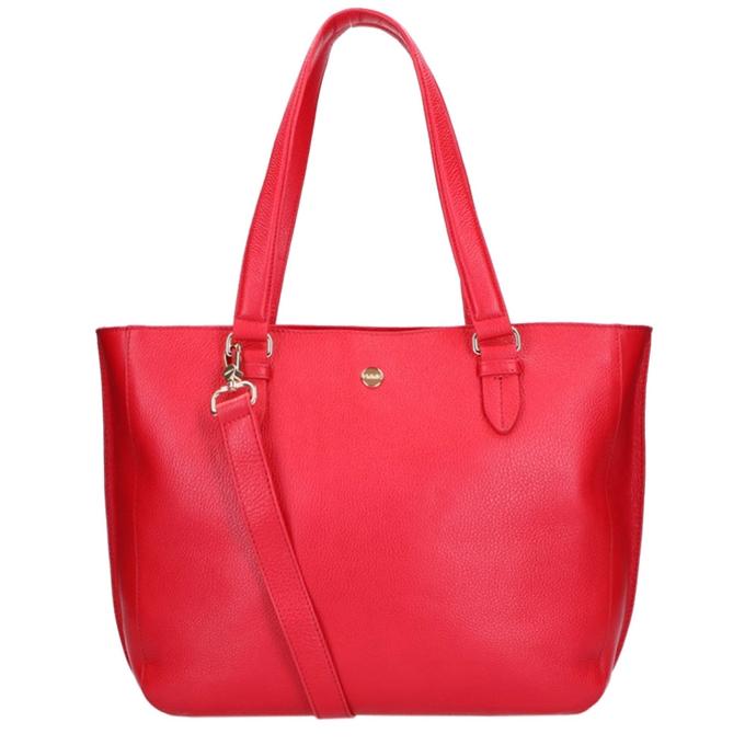 FMME. Caithy 15.6 Workingbag Grain red