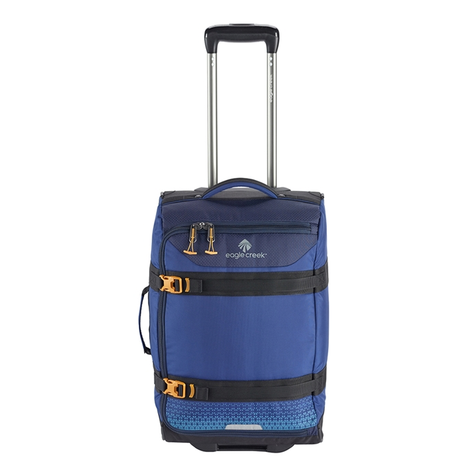 Eagle Creek Expanse Wheeled Duffel International Carry On twilight blue - 1