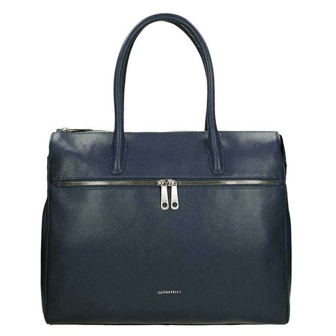 """Gigi Fratelli Romance Lady Businessbag 15"""" navy - 1"""