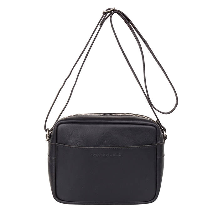 Cowboysbag Woodbine Bag black - 1