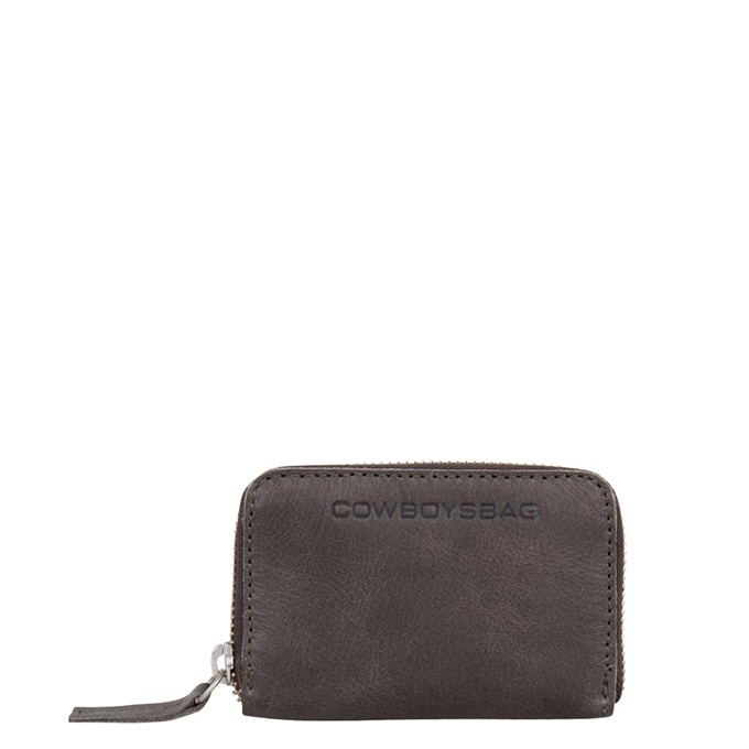 Cowboysbag Macon Purse storm grey - 1